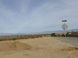 Photo of Javis/Kendall/Norma/Downs, Ridgecrest, CA 93555 (MLS # 1956474)