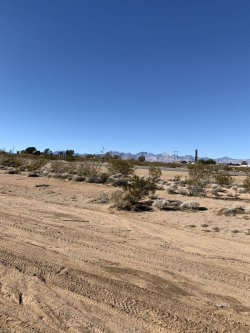 Photo of China Lake Blvd, Ridgecrest, CA 93555 (MLS # 1956632)