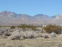 Photo of 3rd St (APN : 084-271-09), Inyokern, CA 93527 (MLS # 1956650)