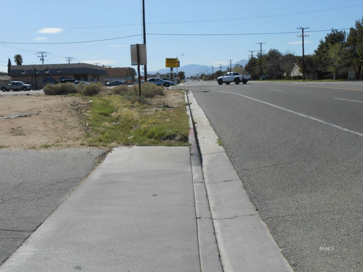 Photo for East Ridgecrest Blvd, Ridgecrest, CA 93555 (MLS # 1956702)