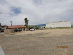 Tiny photo for E Ridgecrest BLVD, Ridgecrest, CA 93555 (MLS # 1957150)