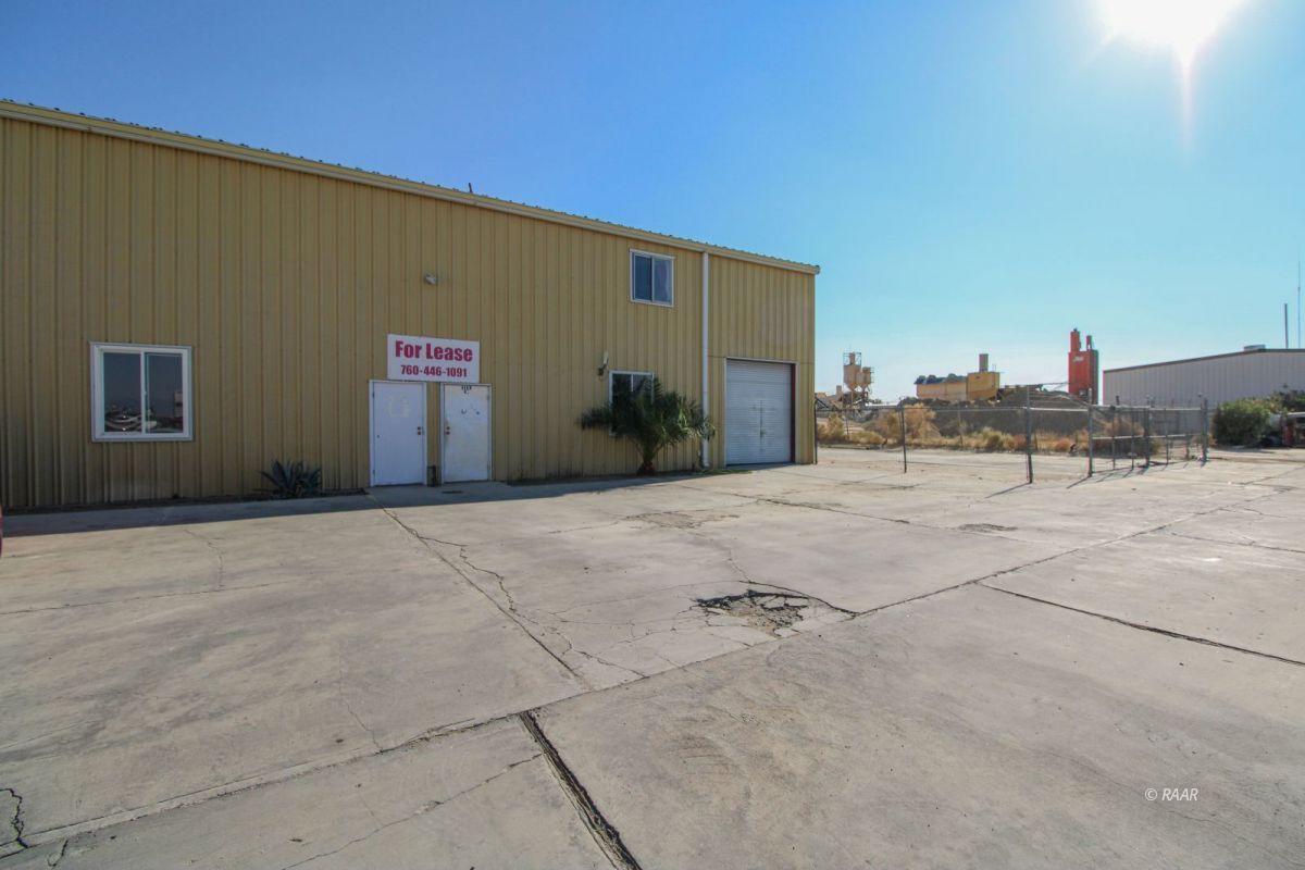 Photo for 1113 W Graaf AVE Unit # B & C, Ridgecrest, CA 93555 (MLS # 1957549)