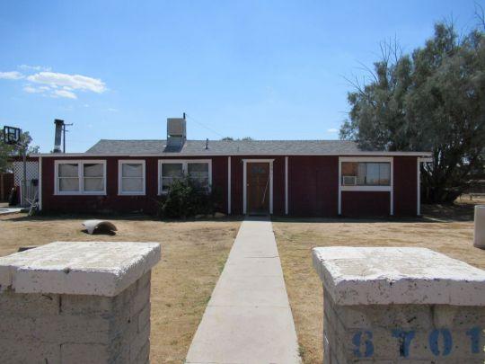 Photo for Inyokern, CA 93527 (MLS # 1953343)