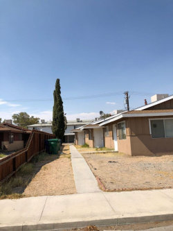 Photo of Ridgecrest, CA 93555 (MLS # 1954863)