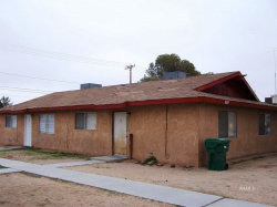 Tiny photo for Ridgecrest, CA 93555 (MLS # 1955448)