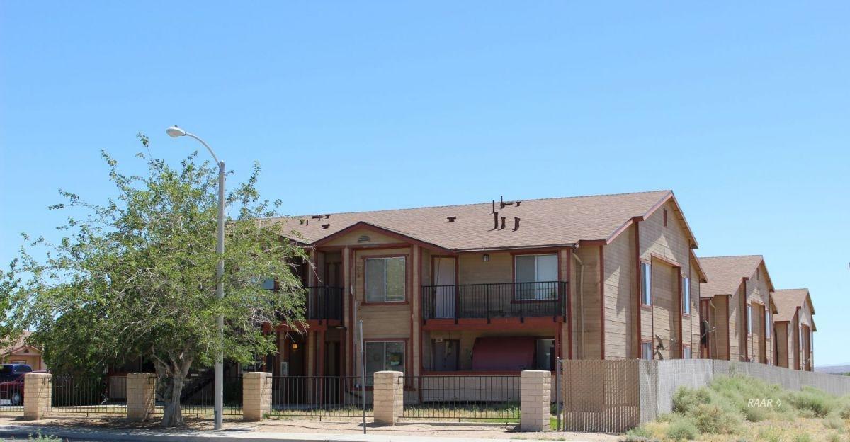 Photo for 800 S Norma ST, Ridgecrest, CA 93555 (MLS # 1956034)