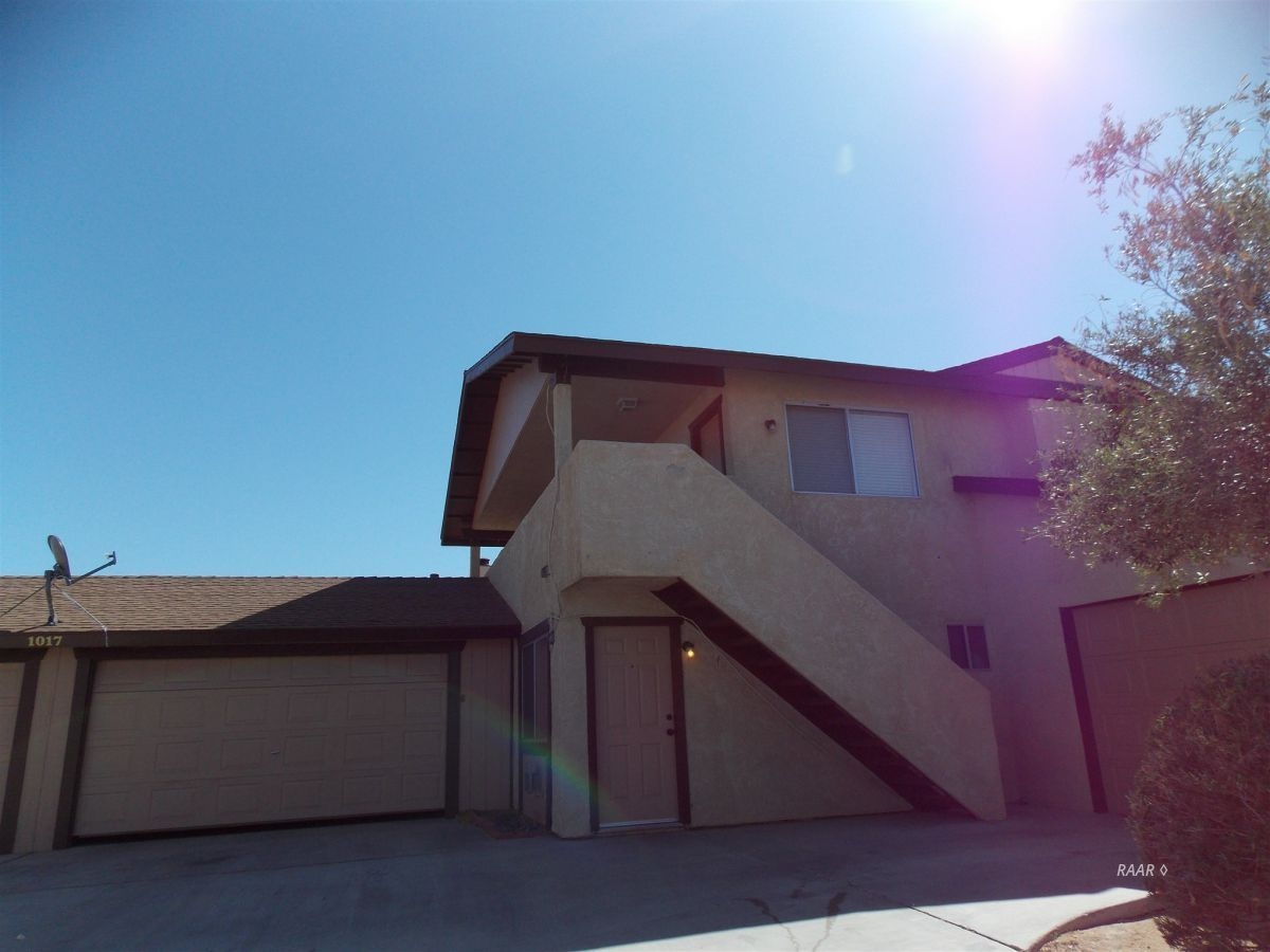 Photo for 1017 Atkins #B ST, Ridgecrest, CA 93555 (MLS # 1956434)