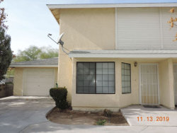 Photo of 612 W Perdew Apt A AVE, Ridgecrest, CA 93555 (MLS # 1956487)