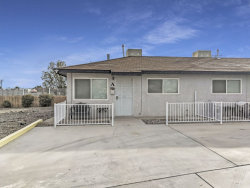 Photo of 137 W Wilson A, Ridgecrest, CA 93555 (MLS # 1956641)