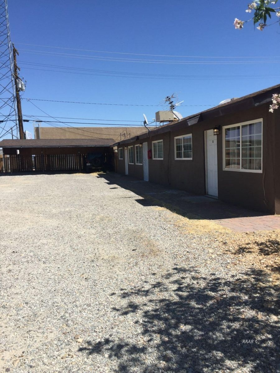 Photo for 702 Atkins, Ridgecrest, CA 93555 (MLS # 1956678)