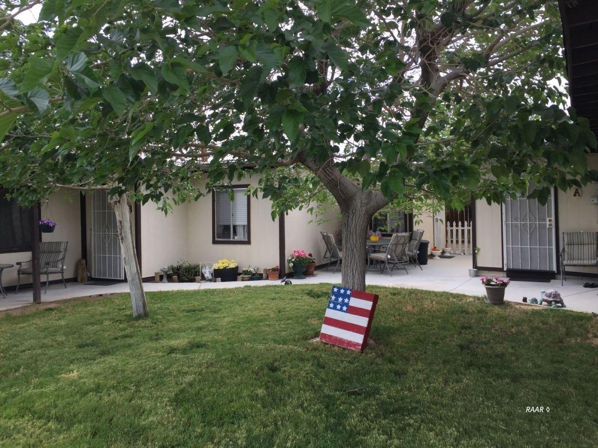 Photo for 741 S Allen #B ST, Ridgecrest, CA 93555 (MLS # 1956715)