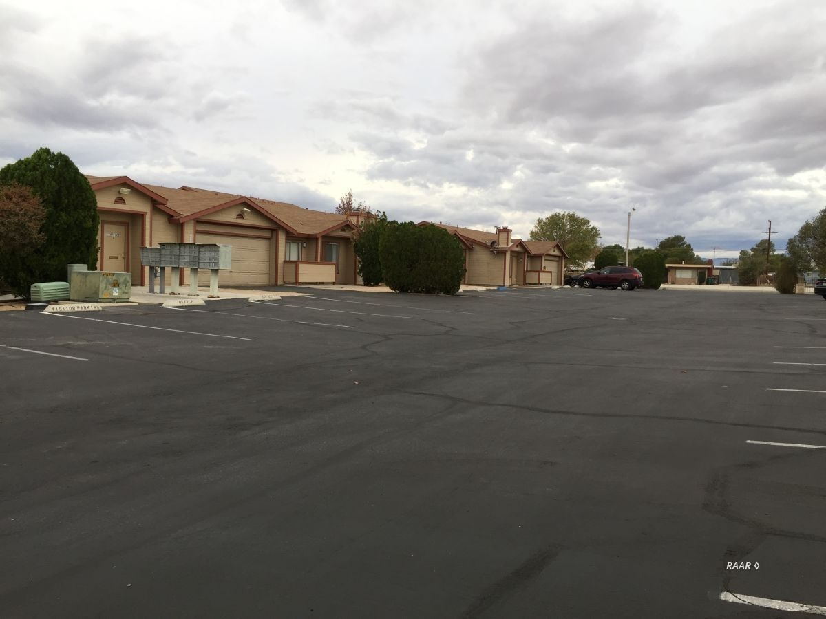 Photo for 832 S Norma #B ST, Ridgecrest, CA 93555 (MLS # 1956746)