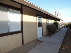 Photo of 219 Panamint Apt A AVE, Ridgecrest, CA 93555 (MLS # 1956771)