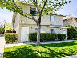 Photo of 537 W Ward AVE, Ridgecrest, CA 93555 (MLS # 1956933)