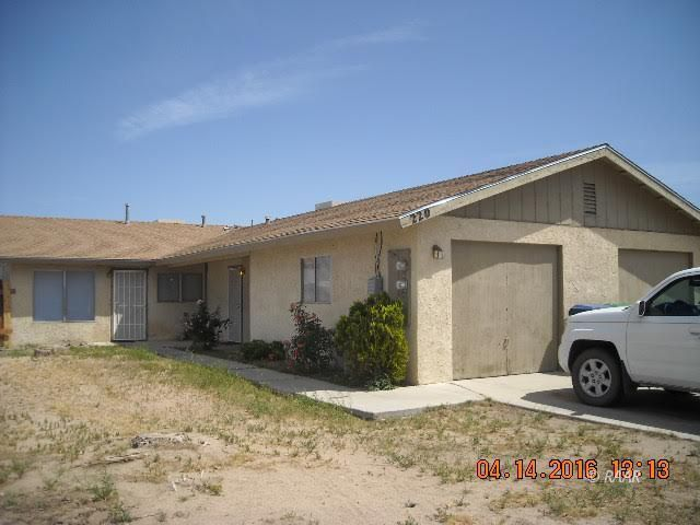 Photo for 220 Valley Apt A ST, Ridgecrest, CA 93555 (MLS # 1957363)