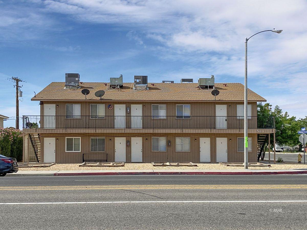 Photo for 501 E Ridgecrest BLVD, Ridgecrest, CA 93555 (MLS # 1957369)