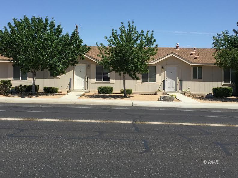 Photo for 224 W Upjohn #B AVE, Ridgecrest, CA 93555 (MLS # 1957370)