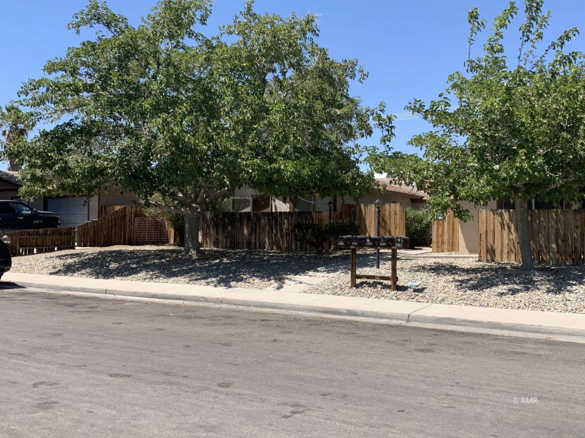 Photo for 836 Commercial AVE, Ridgecrest, CA 93555 (MLS # 1957527)