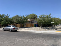 Tiny photo for 836 Commercial AVE, Ridgecrest, CA 93555 (MLS # 1957527)