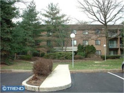 Photo of 1640 Oakwood Dr #W203, Narberth, PA 19072 (MLS # 6982829)