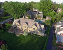 Photo of 550 Greystone Rd, Merion Station, PA 19066 (MLS # 6991319)