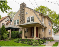 Photo of 610 Woodcrest Ave, Ardmore, PA 19003 (MLS # 6992424)