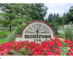 Photo of 138 Montrose Ave #54, Bryn Mawr, PA 19010 (MLS # 7055942)