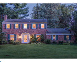 Photo of 600 Zollinger Way, Merion Station, PA 19066 (MLS # 7058808)