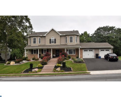 Photo of 733 Rosewood Dr, Douglassville, PA 19518 (MLS # 7070071)