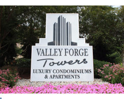 Photo of 10609 Valley Forge Cir #609, King Of Prussia, PA 19406 (MLS # 7072130)