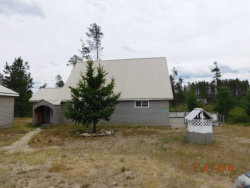 Photo of 13112 Dawn Drive, Donnelly, ID 83638 (MLS # 523981)