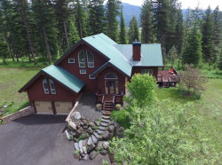 Photo of New Meadows, ID 83654 (MLS # 523990)