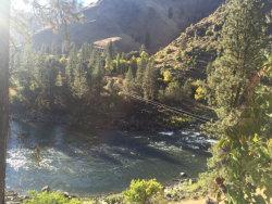 Photo of 2779 Big Salmon River Road, Riggins, ID 83549 (MLS # 524580)