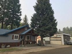 Photo of 109 Kerby Street, Cascade, ID 83611 (MLS # 524876)