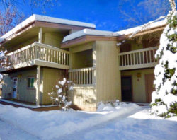 Photo of 1640 Davis Avenue, Unit 2-B, McCall, ID 83638 (MLS # 524904)
