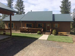 Photo of 4 Katlin Trail, Cascade, ID 83611 (MLS # 525103)