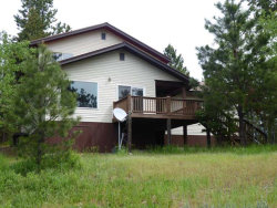 Photo of 245 Cabarton Road, Cascade, ID 83611 (MLS # 525471)