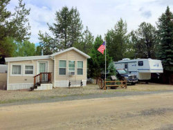 Photo of 35 A Street, Cascade, ID 83611 (MLS # 525662)