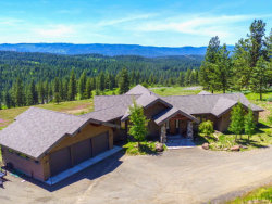 Photo of 3253 Elk Crest Court, New Meadows, ID 83654 (MLS # 525718)
