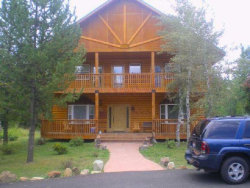 Photo of 183 Lake Trail Drive, Donnelly, ID 83615 (MLS # 525903)