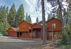 Photo of 1470 Forest Trails Court, McCall, ID 83638 (MLS # 525974)