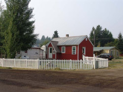 Photo of 311 Idaho Street, Cascade, ID 83611 (MLS # 525985)