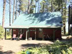 Photo of 660 Joes Road, Cascade, ID 83611 (MLS # 526032)