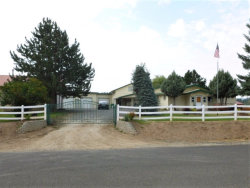 Photo of 31 Coyote Trail, Cascade, ID 83611 (MLS # 526159)