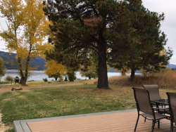 Photo of 506 Lake Shore Drive, Cascade, ID 83611 (MLS # 526195)