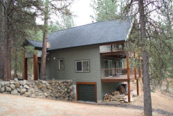 Photo of 1346 Sterling Drive, Cascade, ID 83611 (MLS # 526298)