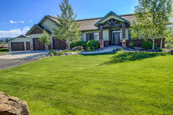 Photo of 14 Elkhorn Ranch Road, McCall, ID 83638 (MLS # 526544)