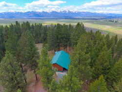 Photo of 10950 Callender Road, Cascade, ID 83611 (MLS # 526636)