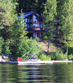 Photo of 2210 Payette Drive, McCall, ID 83638 (MLS # 526665)