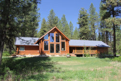 Photo of 2586 Price Valley Road, New Meadows, ID 83654 (MLS # 526793)